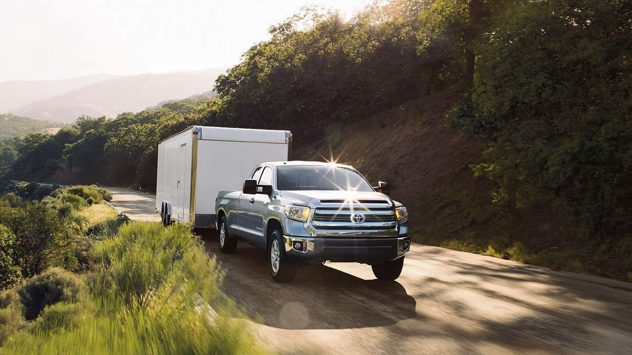 2016 Toyota Tundra For Sale