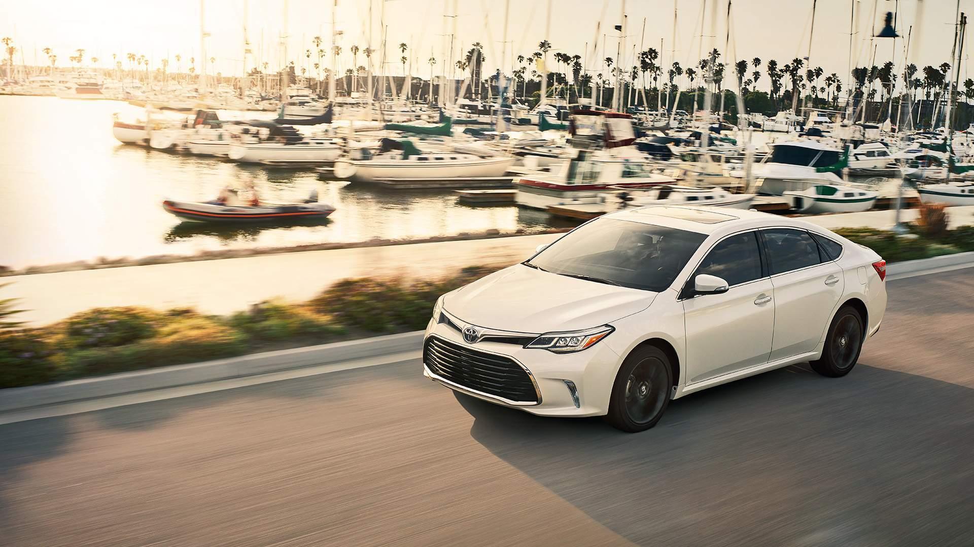 2017 Toyota Avalon For Sale