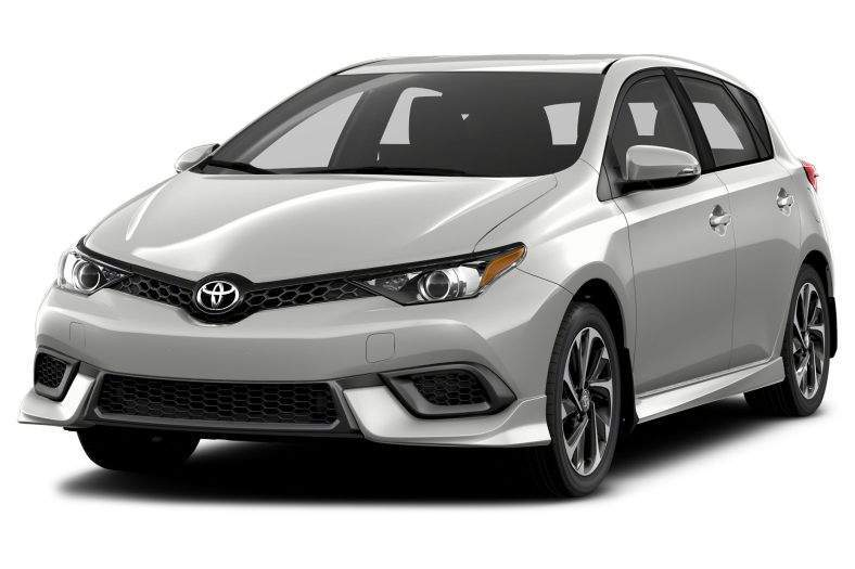 2017 Toyota Corolla iM in Palo Alto, California near ...