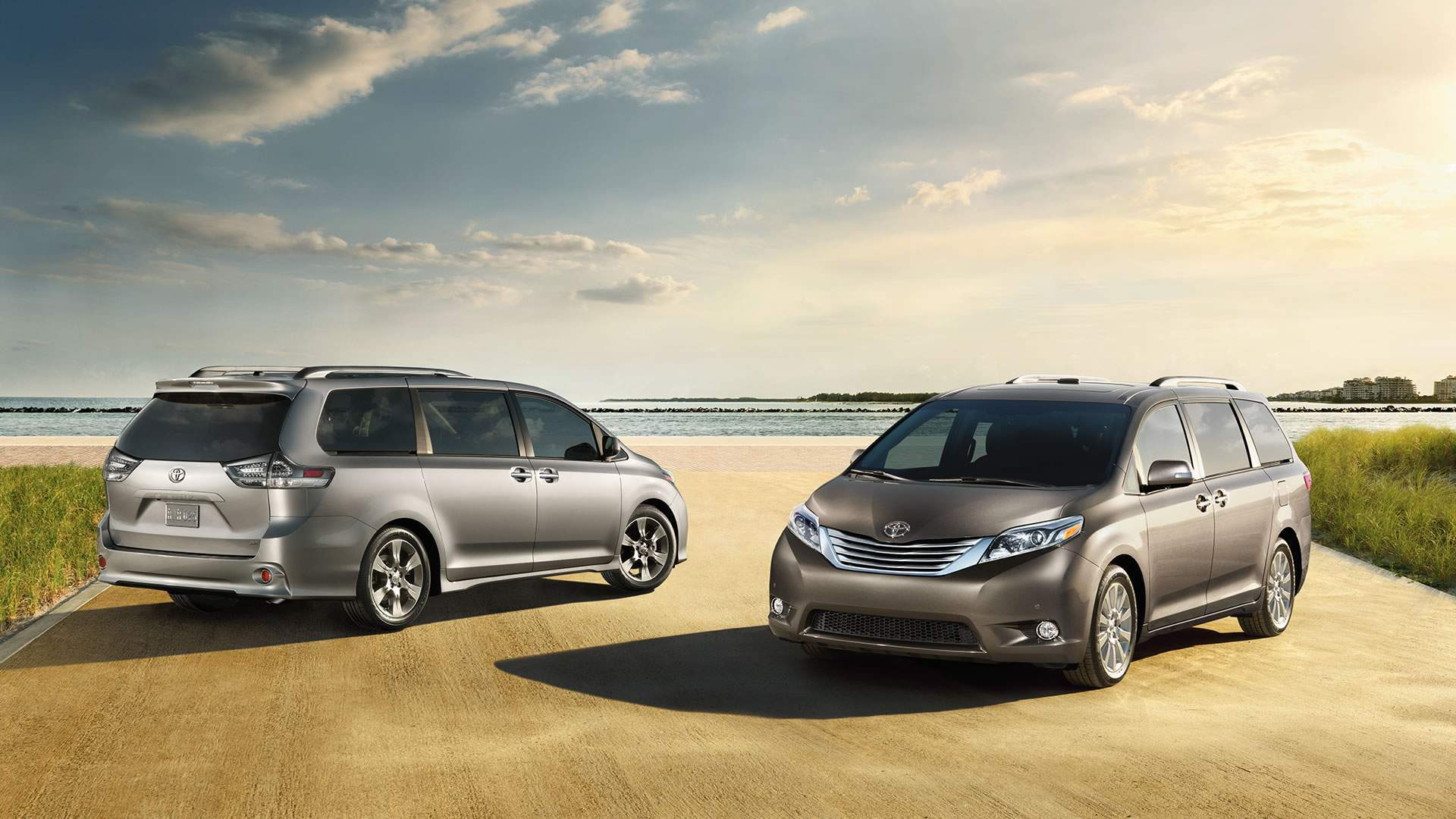 Toyota Sienna Service Manual: Wiper and washer system