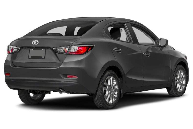 2017 Toyota Yaris iA in Palo Alto, California near ...