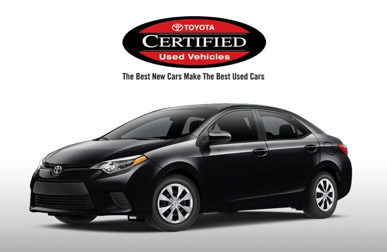 Purchase your next car at Magnussen's Toyota Palo Alto