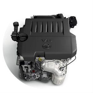 2016 Toyota Avalon engine option