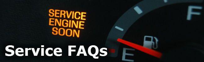 service faqs Toyota Palo Alto San Jose CA