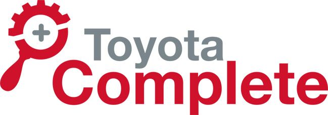 Toyota Complete Service near Mountain View