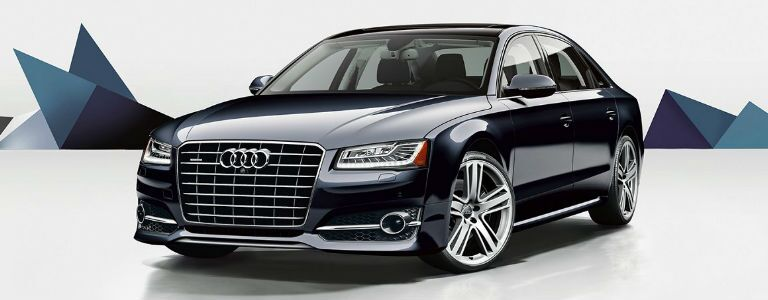 New Audi A8 for Sale Madison WI Zimbrick