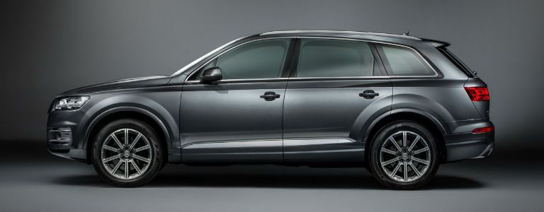New Audi Q7 for Sale Madison WI Zimbrick