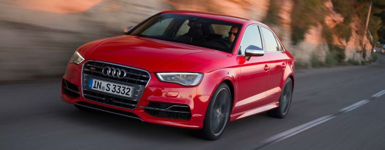 New Audi S3 for Sale Madison WI Zimbrick