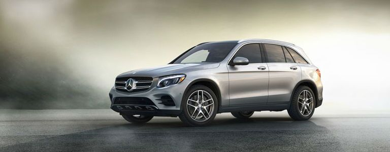 New & Used Mercedes-Benz GLC Madison WI