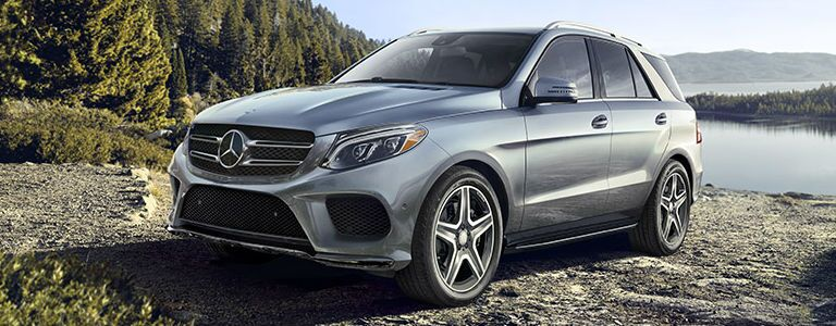 New & Used Mercedes-Benz GLE Madison WI