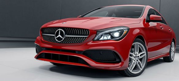 New & Used Mercedes-Benz Cars and SUVs in Madison WI