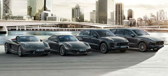 New & Used Porsche Cars and SUVs in Madison WI