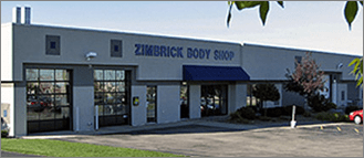 Zimbrick Body Shop at High Crossing