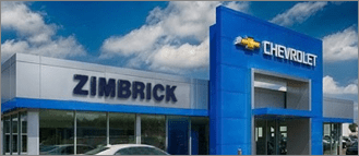 Zimbrick Body Shop of Sun Prairie