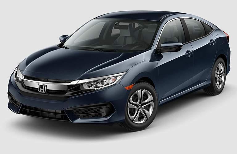 Bon New Honda Civic