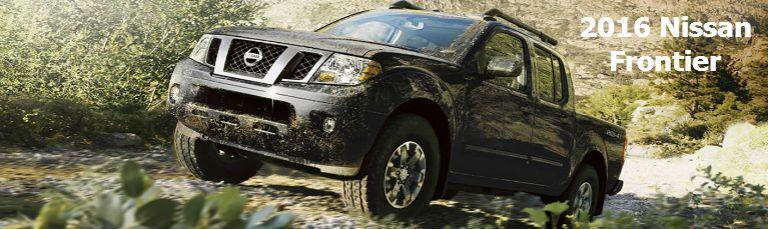 2016 Nissan Frontier Vacaville CA AutoPacific Vehicle Satisfaction Award