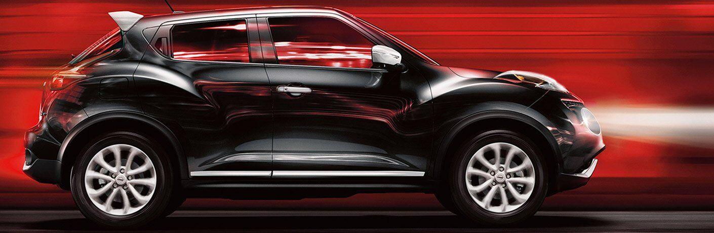 2017 Nissan JUKE Vacaville CA