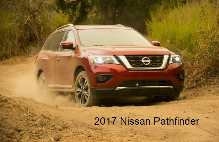 2017 Nissan Pathfinder Vacaville CA