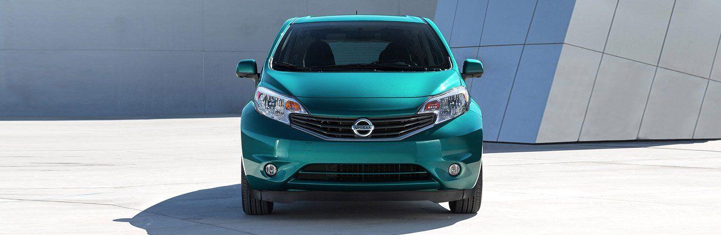 2017 Nissan Versa Note Vacaville CA