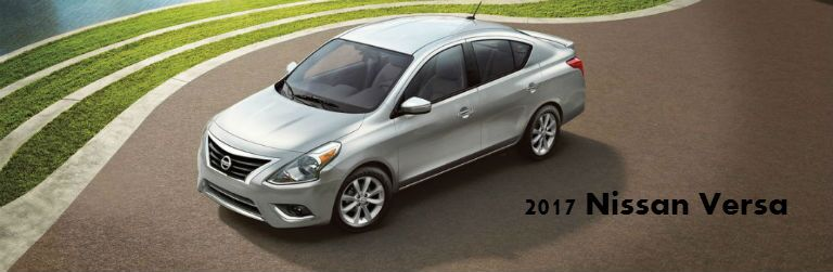 2017 Nissan Versa Uber discount Davis Vacaville CA