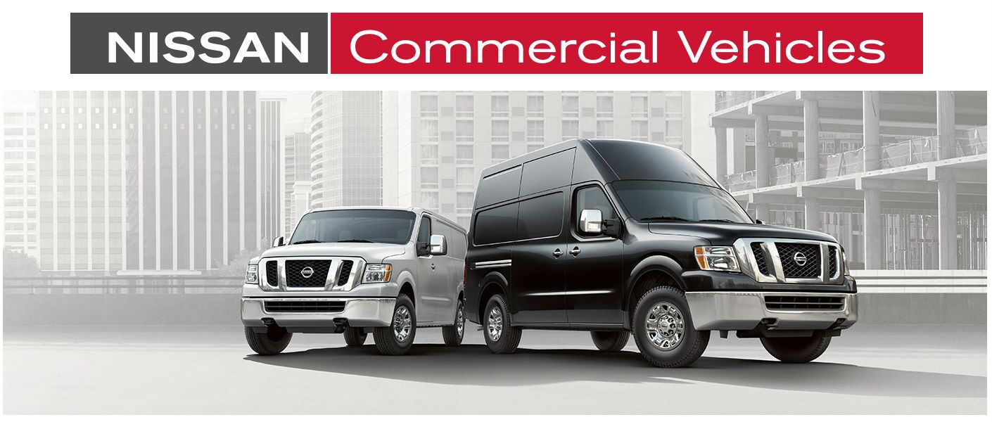 San Leandro Nissan Specials >> Commercial Vehicle Finance Options Vacaville Sacramento CA
