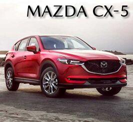 2021 Mazda CX-5 Brochure