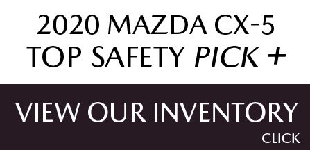 FIND THE PERFECT MAZSDA CX-5