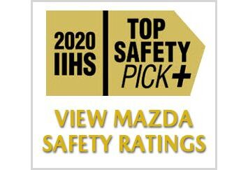 SAFETY RATING CX-9