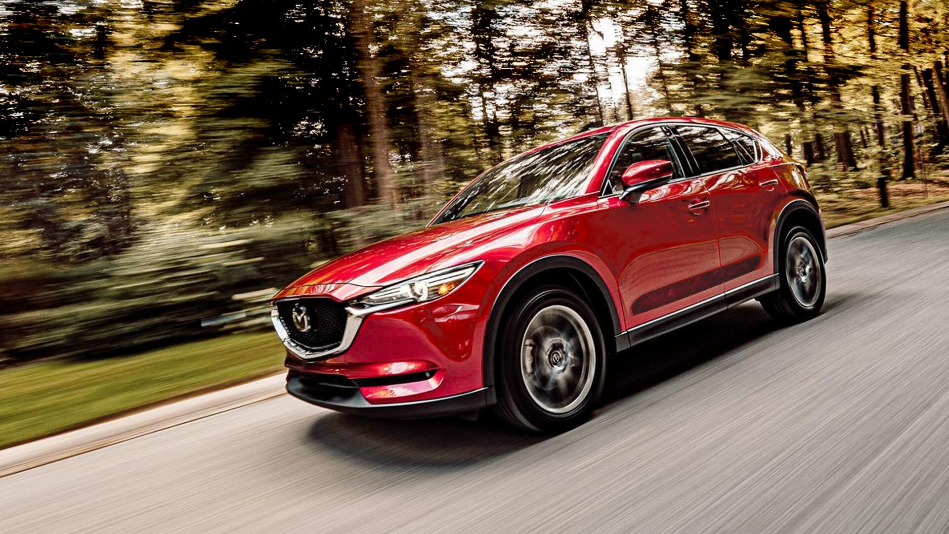 MAZDA CX-5 TURBO Medford NJ