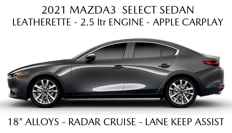 Mazda3 15c