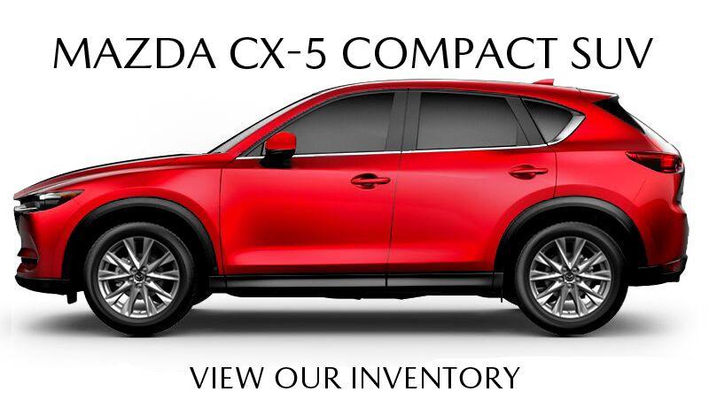 MAZDA cx-5 deals in Maple Shade NJ