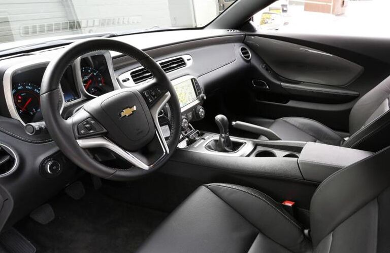 2015 chevy camaro chevrolet sports car performance speed coupe convertible west bend wisconsin