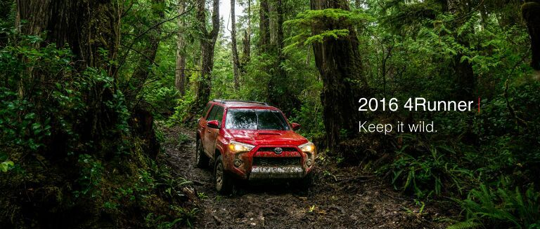 2016 Toyota 4Runner Novato CA