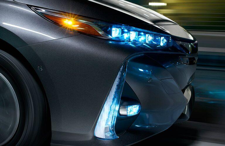 2017 Toyota Prius Prime plug-in Marin County Novato Toyota