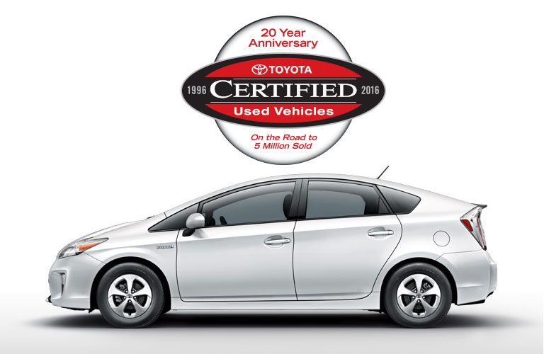Purchase your next car at Novato Toyota