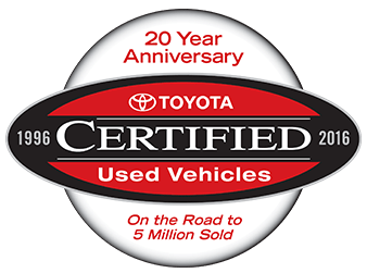 [1]   Whichever Comes First From Date Of Toyota Certified Used Vehicle  Purchase. The Limited Comprehensive Warranty Covers Any Repair Or  Replacement Of ...