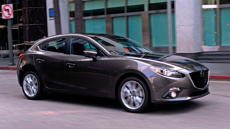 2015 Mazda3 Chicago IL