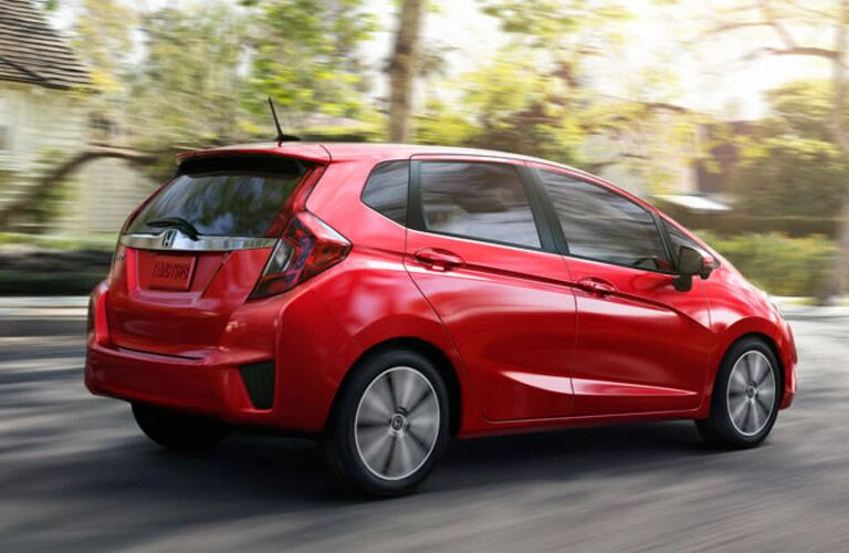 2015 Honda Fit vs 2015 Nissan Versa Note