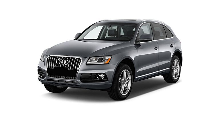 2016 Audi Q5 Continental Motors Chicago IL