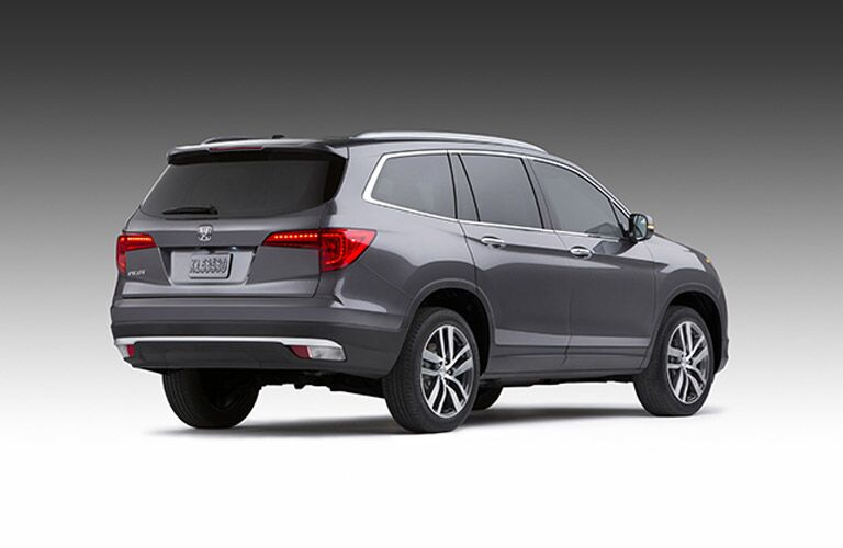 2016 Honda Pilot in Orland Park, IL