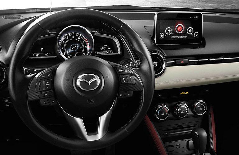 2017 Mazda CX-3 vs. 2017 Nissan JUKE