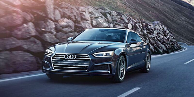 New Audi A5 For Sale in Chicago IL