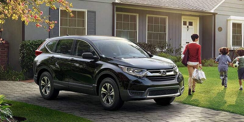 New Honda CR-V For Sale in Chicago IL