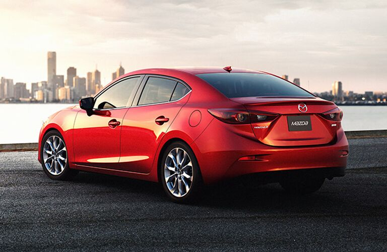 2015 Mazda 3 Chicago Naperville IL