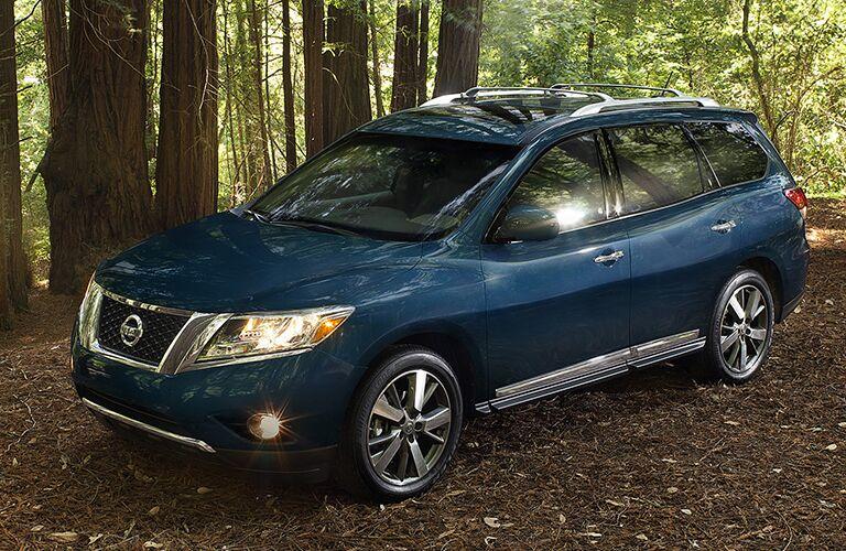 2015 Nissan Pathfinder Chicago Naperville IL