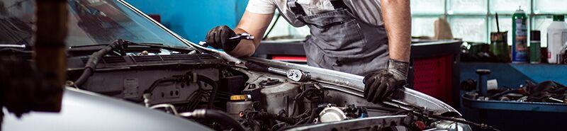 Auto Service Center in Chicago IL