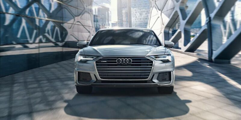 New Audi A6 For Sale in Chicago IL