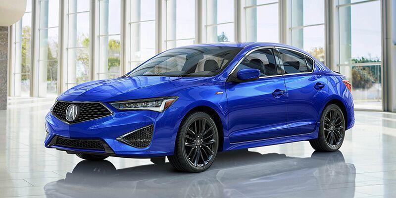 New Acura ILX For Sale in Chicago IL