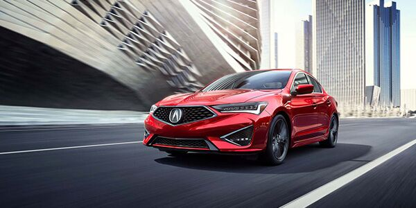 New Acura ILX | Chicago, IL