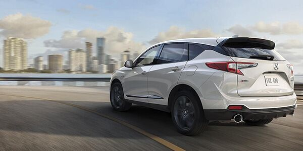 New Acura RDX | Chicago, IL